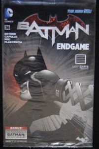 Batman 36, Variant Edition, Lootcrate Exclusive