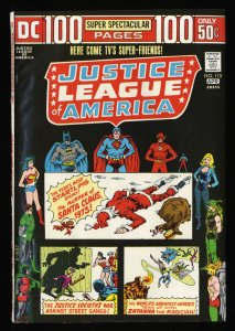 Justice League Of America #110 NM- 9.2 DC Comics