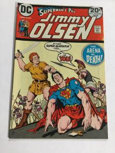 Superman's Pal Jimmy Olsen 159 Vf Very Fine 8.0 DC Comics