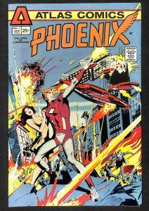 Phoenix #1 (1975)