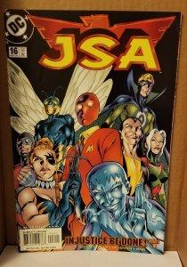 JSA #16 (2000)
