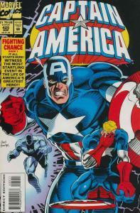 CAPTAIN AMERICA 351-450, 25-Different, World's Patrioti