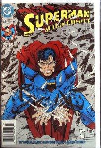 Action Comics #676 (1992)