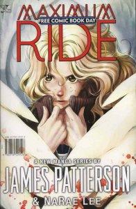 Maximum Ride: The Manga FCBD #2008 VF/NM; Yen | save on shipping - details insid