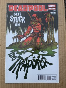 Deadpool #57