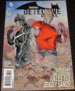 Detective Comics #51 (2016)