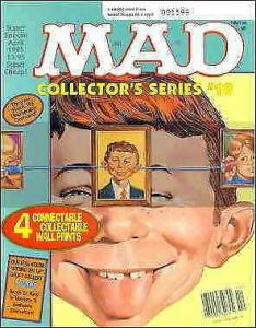 Mad Super Special #103 VG; E.C   low grade comic - save on shipping - details in