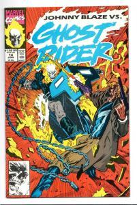 Ghost Rider #14 (Marvel, 1991) NM