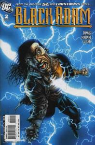 Black Adam: The Dark Age #2 VF/NM; DC | save on shipping - details inside