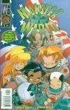 Monster World (2001 series) #1, NM (Stock photo)