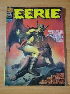 Eerie Magazine #80 ~ FINE FN ~ 1977 Warren Horror Magazine