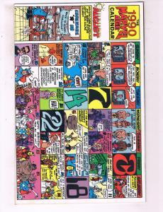 Marvel Age # 92 VF/NM Comic Book Iron Man Hulk Thor Avengers Captain America J22