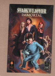Starkweather: Immortal #1 (2007)