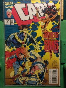 Cable #8 Fathers and Sons part 3