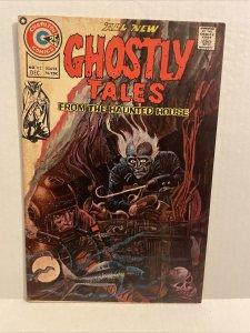 Ghostly Tales Vol 9 #112 (ditro Art)