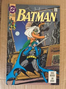 Batman #482 (1992)