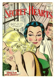 Secret Hearts 90