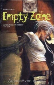 Empty Zone: Conversations With The Dead #1 VF; Sirius | save on shipping - detai