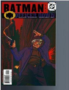 Batman #587 (2001)
