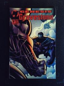 Gravestone #7 (1994)