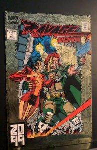 Ravage 2099 #1 (1992)