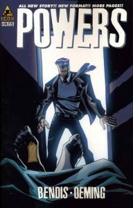 Powers (Vol. 2) #28 FN; Icon | save on shipping - details inside
