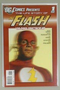 DC Comics Presents Life Story of the Flash #1 - 9.2 - 2011