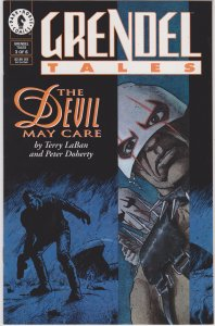 Grendel Tales: The Devil May Care #3