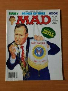 Mad Magazine #312 ~ VERY FINE - NEAR MINT NM ~ July 1992