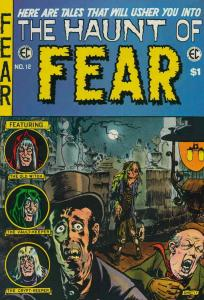 Haunt of Fear, The (RCP) #12 FN; RCP | save on shipping - details inside