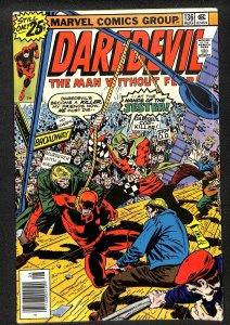Daredevil #136 (1976)
