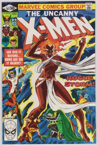 Uncanny X-Men 147 (VF+)
