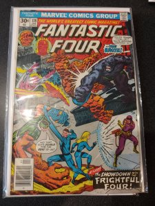 FANTASTIC FOUR #178 VF-