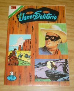 Llanero Solitario, El #398 VF; Novaro | save on shipping - details inside
