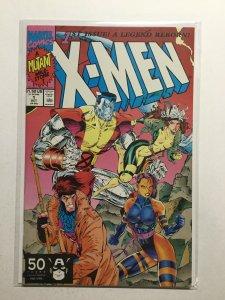 X-Men 1 Near Mint Nm Marvel