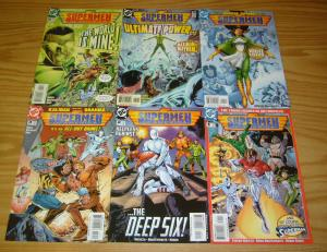 Supermen of America #1-6 VF/NM complete series - superman - fabian nicieza 5