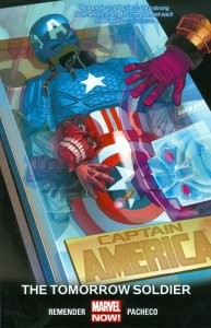 Captain America (7th Series) TPB #5 VF/NM; Marvel | save on shipping - details i