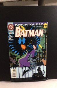 Batman #503 (1994)