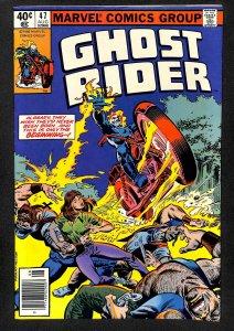 Ghost Rider #47 (1980)