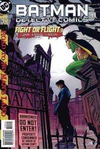 Detective Comics (1937 series) #729, NM + (Stock photo)