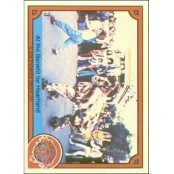 1978 Donruss Sgt. Pepper's AT THE BENEFIT FOR HEARTLAND #3