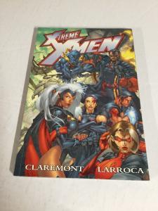 X-Treme X-Men Vol 1 Tpb Vf Very Fine Marvel Comics