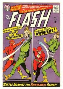 Flash 158
