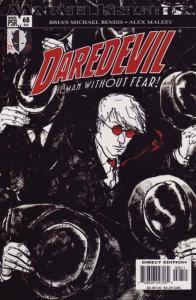 Daredevil (Vol. 2) #68 VF/NM; Marvel | save on shipping - details inside
