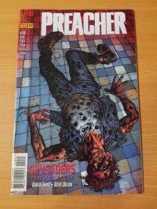 Preacher #20 ~ NEAR MINT NM ~ (1996, DC Comics)