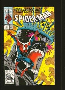 Marvel Comics Spider-Man #30 (1993)