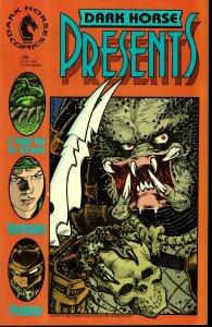 Dark Horse Presents #35 - NM - Predator Cover