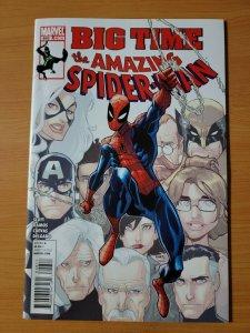 Amazing Spider-Man #648 ~ NEAR MINT NM ~ 2010 Marvel Comics