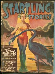 STARTLING STORIES 1/1948-THRILLING PUBS-HANNES BOKR-SCI-FI PULP-fr