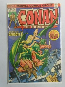 Conan the Barbarian #42 4.0 VG (1974)